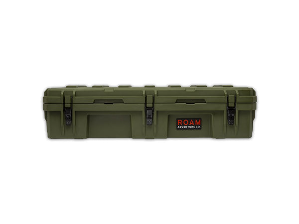 Roam Adventure Co. Rugged Case 95L
