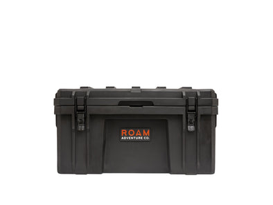 Roam Adventure Co. Rugged Case 82L