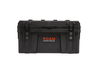 Roam Adventure Co. Rugged Case 52L