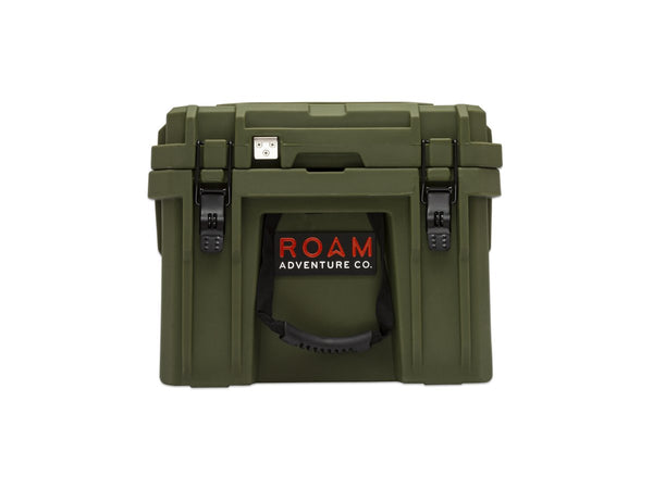 Roam Adventure Co. Rugged Case 105L