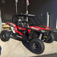 SDR Motorsports Sport Shorty Cage RZR XP 1000