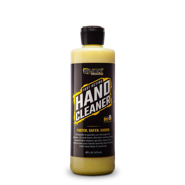 Slick Products Hand Cleaner