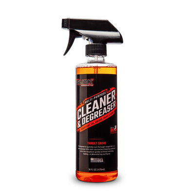 Slick Products Cleaner & Degreaser - Ready-To-Use