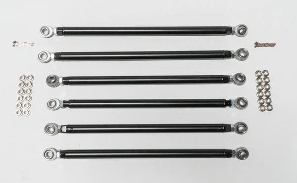 Shock Therapy Can Am X3 Radius Rod Kit