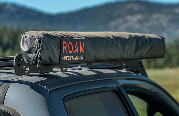 Roam Adventure Rooftop Awnings