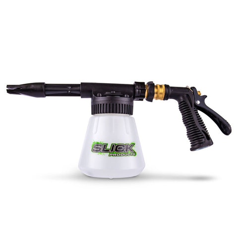 Slick Products Garden Hose Foam Gun