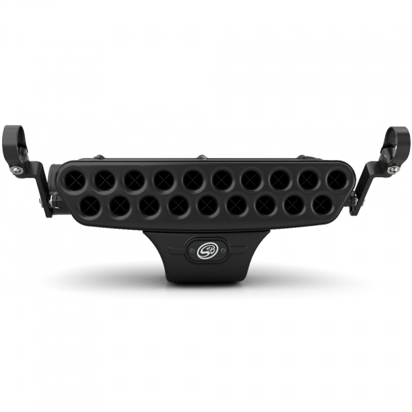 S&B PARTICLE SEPARATOR FOR 2016-2020 POLARIS RZR XP TURBO / TURBO S