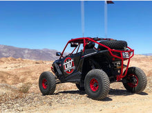 SDR Motorsports Per-Runner Cage RZR XP 1000