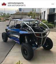 SDR Motorsports Sport Pre-Runner Cage RZR XP 4 1000