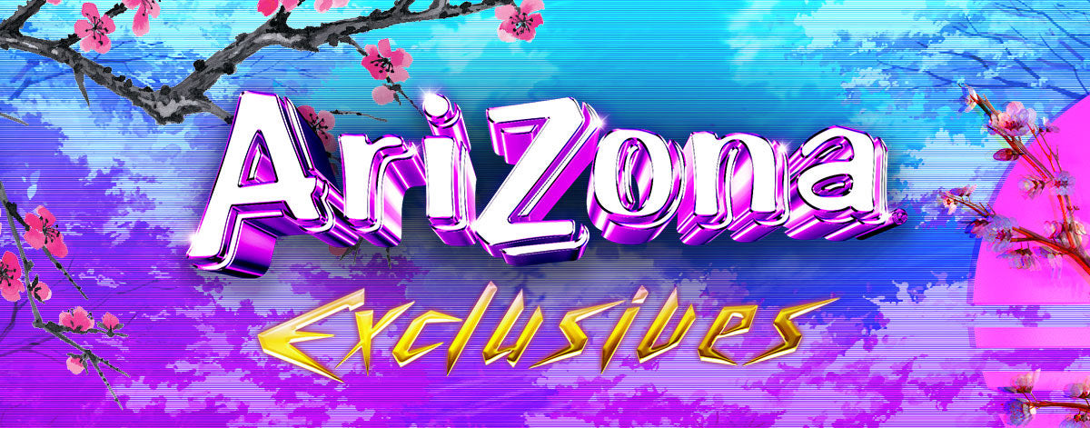 Az exclusives banner