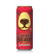 Golden Bear Strawberry Lemonade 23oz BIG CAN