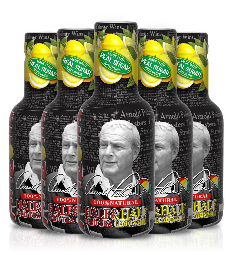 AriZona Arnold Palmer 3 Pack