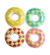 Checkerboard Wheels (Set of 4)
