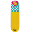 GB99 Checker Skateboard Deck