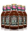 Good Brew Green Tea 20oz (3 x 12 Pack)