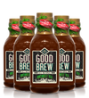 Good Brew Unsweet Tea 20oz (3 x 12 Pack)