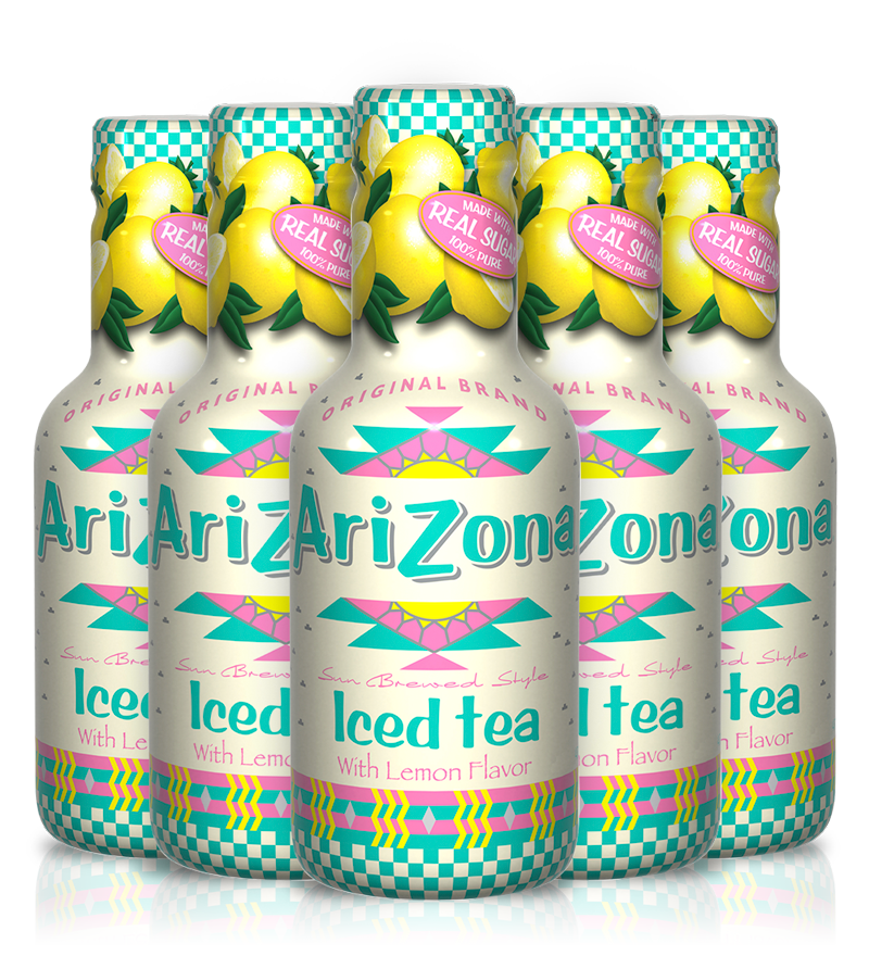 AriZona Lemon Bundle