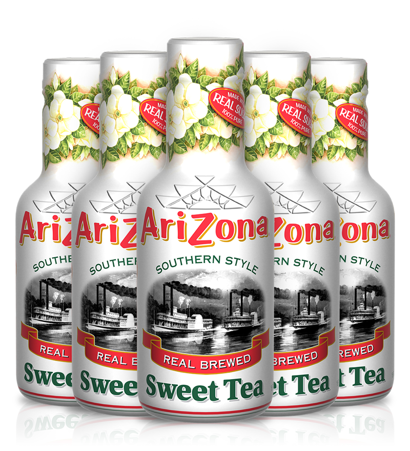 AriZona Sweet Tea Bundle