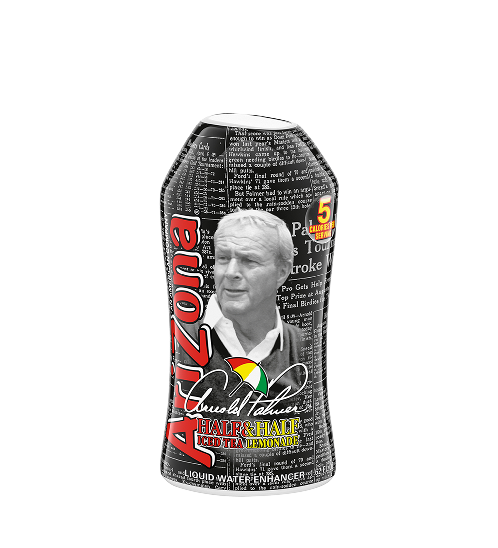 Arnold Palmer Water Enhancer - Case of 12