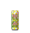AZ 330ml Slim Can Half & Half (EU) 12PK