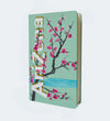 Green Tea Notebook