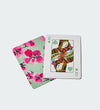 Green Tea Playing Cards