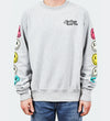 Heavyweight Grey Sweatshirt
