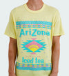 Vintage T-Shirt - Yellow
