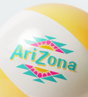 Yellow Beach Ball