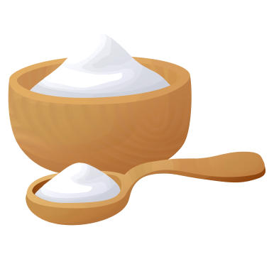 Cane Sugar Icon