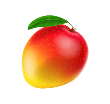 Mango Puree Icon