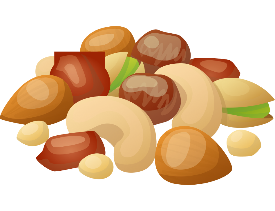 Nuts Image