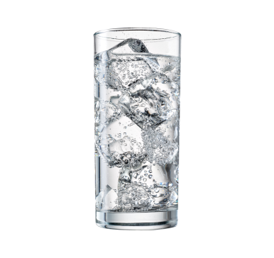 Carbonated Water Icon