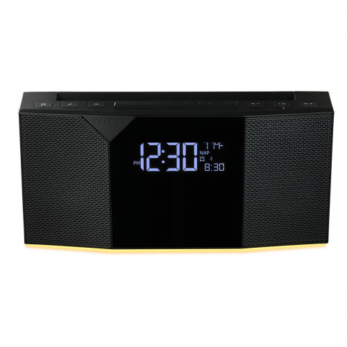 Beddi 2 Smart Alarm Clock with Speaker and Wake up Light