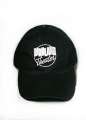 Birdland Theater Baseball Cap
