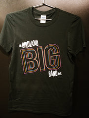 Birdland Big Band T-Shirt