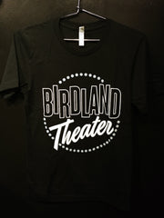 Birdland Theater Tee Shirt