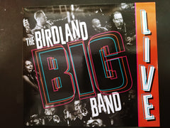 Birdland Big Band Live Album