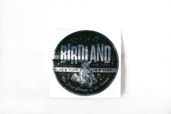 Original Birdland Sticker