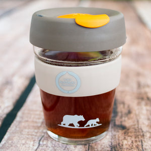 Limited edition World Animal Protection KeepCup