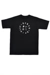 Dents de Scie® Occult Tee-shirt Noir - Dents de Scie®