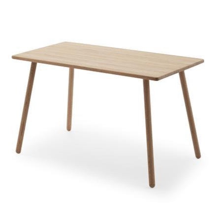 Georg Desk 65 x 120 solid oak