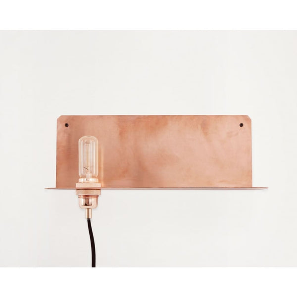 Copy of 90°Wall Light brass- Frama