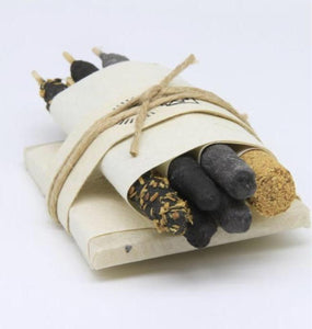 Bath+Incense gift set - Incausa