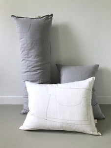 Cushion Totem regular FANT