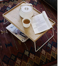 Load image into Gallery viewer, Nomad  table tray Skagerak