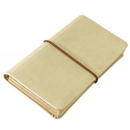 Penco receipt folder- beige