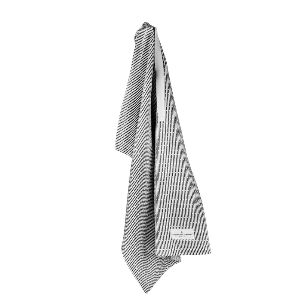 Little towel-light grey