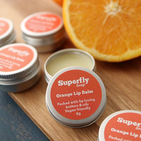 Four Lip Balm Promotion