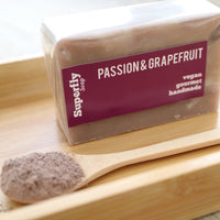 Passionfruit & Grapefruit Hand & Body Soap